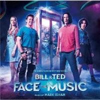 ビルとテッド フェイス・ザ・ミュージック オリジナル・サウンドトラック・スコア