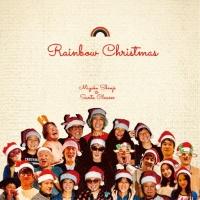 梅津和時『Rainbow Christmas』