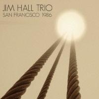 ジム・ホール『San Francisco 1986』