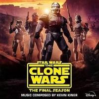 スター・ウォーズ:クローン・ウォーズ - ファイナル・シーズン(エピソード 1-4)オリジナル・サウンドトラック