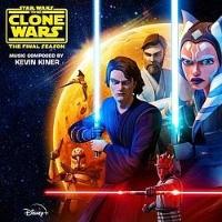 スター・ウォーズ:クローン・ウォーズ - ファイナル・シーズン(エピソード 9-12)オリジナル・サウンドトラック