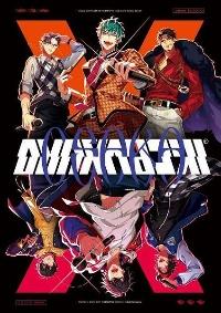 ヒプノシスマイク -Division Rap Battle-…