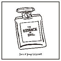 """SOIL & """"PIMP""""SESSIONS『THE ESSENCE OF SOIL』"""