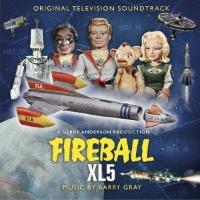 オリジナル・サウンドトラック 宇宙船 XL-5