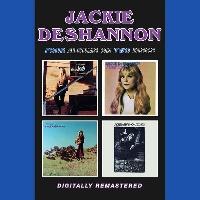 ジャッキー・デ・シャノン『4クラシック・アルバムズ2』