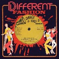 ディファレント・ファッション:ハイ・ノート・ダンスホール・コレクション