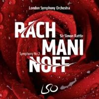 ラトル(サイモン)『ラフマニノフ:交響曲第2番』