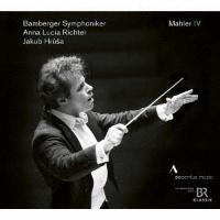 バンベルク交響楽団『マーラー:交響曲第4番』