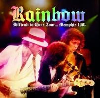 レインボー『Rainbow 1981』