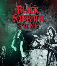 ブラック・サバス『Black Sabbath 1983』
