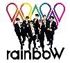 rainboW(A)(DVD付)
