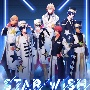 うたの☆プリンスさまっ♪10th Anniversary CD(ST☆RISH Ver.)(DVD付)