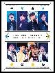あんさんぶるスターズ!!ユニットソングCD ALKALOID & Crazy:B リリースライブ 〜Kiss of Party〜