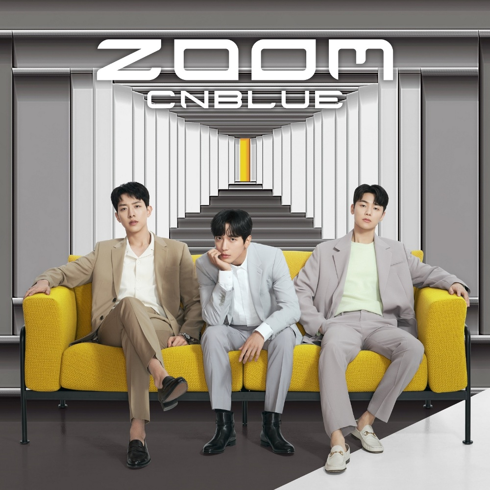 CNBLUE『ZOOM』