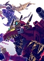 SSSS.DYNAZENON 4【Blu-ray】