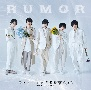 ドラマイズム「REAL⇔FAKE 2nd STAGE」オープニングテーマ RUMOR(DVD付)