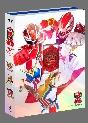 スーパー戦隊MOVIEレンジャー2021 コレクターズパック 豪華版 キラメイジャー&リュウソウジャー&ゼンカイジャー 3本セット 【完全数量限定】