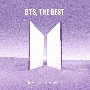 BTS, THE BEST(通常盤・初回プレス)【2CD】