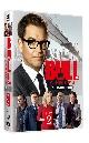 BULL/ブル 心を操る天才 シーズン4 DVD-BOX PART2【5枚組】