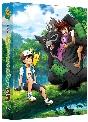 劇場版ポケットモンスター ココ 特装版Blu-ray