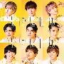 HELLO HELLO(B)(DVD付)