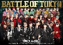 BATTLE OF TOKYO TIME 4 Jr.EXILE【CD+DVD3枚組】(DVD付)
