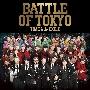 BATTLE OF TOKYO TIME 4 Jr.EXILE【CD ONLY】