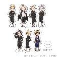 EC限>東京リベンジャーズ アクリルぷちスタンド (ブラインド)全7種 BOX