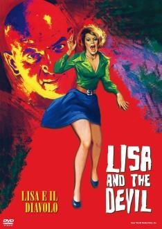 アリダ・ヴァリ『リサと悪魔』