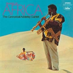 アクセント・オン・アフリカ