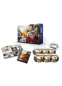 要潤『TOKYO MER~走る緊急救命室~』