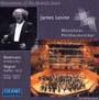 ベートーヴェン:交響曲第7番&ワーグナー:楽劇「ジークフリート」第3幕