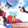 GOLDEN☆BEST/ZELDA-Time and Tide
