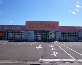 TSUTAYA 巻店
