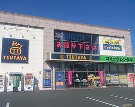 TSUTAYA 浜北店
